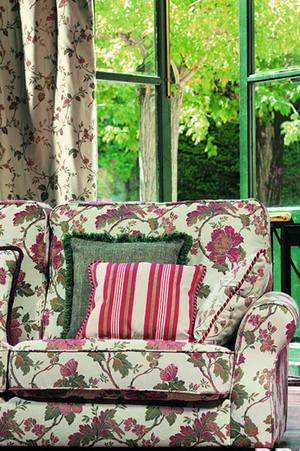 Romantikus függöny - Alda függöny és lakástextil