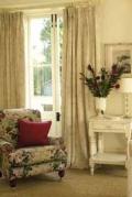 Romantikus függöny