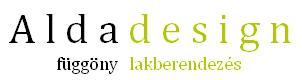 Alda Design lakberendezés lakástextil