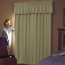 Blackout függöny szállodába