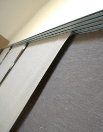 függöny panelek