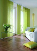 lapfüggüny zöld