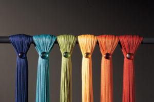 szín minták