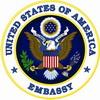 Egyesült Államok Nagykövetsége