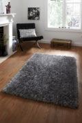 modern shaggy szőnyeg