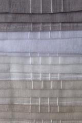 15 Len-hatású-polyester-fényáteresztő-függöny