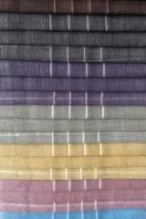 17 Len-hatású-polyester-fényáteresztő-függöny