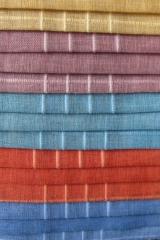 19 Len-hatású-polyester-fényáteresztő-függöny