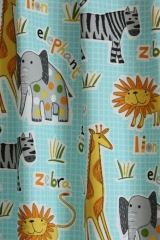 Twill Zoo A08