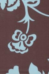 Virágos roletta