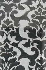 Barokk mintás roletta