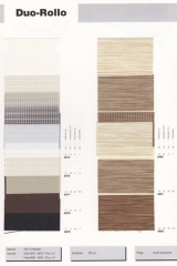 Sávroló minták