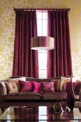 pink sötétítő függöny
